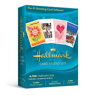 Support notice upgrade to hallmark card studio 2011 Hallmark usa