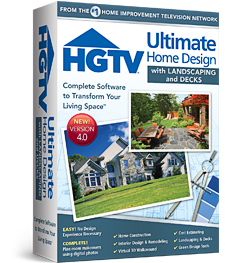 HGTV® Ultimate Home Design with Landscaping & Decks 4