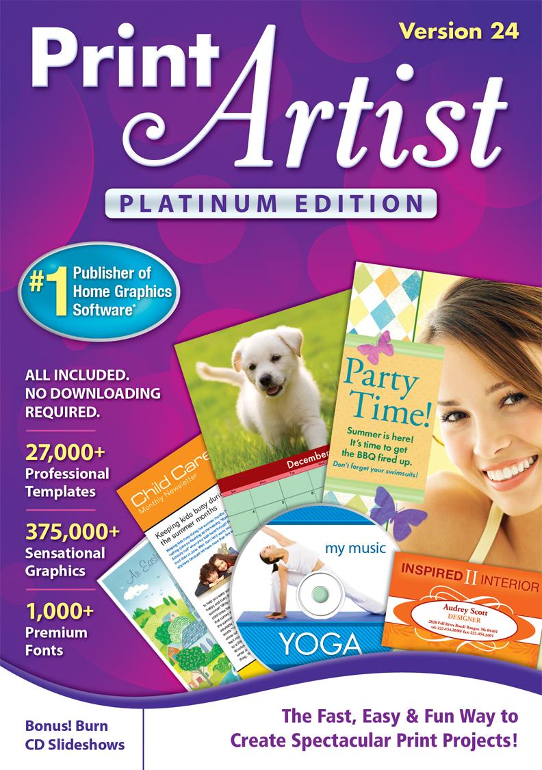 print artist u00ae platinum 24